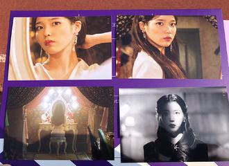 [分享]181110 从童话走出来的公主 IU十周年巡演光州站周边公开