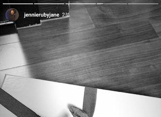 """[分享]181112 实名制羡慕!BLACKPINK JENNIE""""IRENE是我的有sense白菜姐姐"""""""
