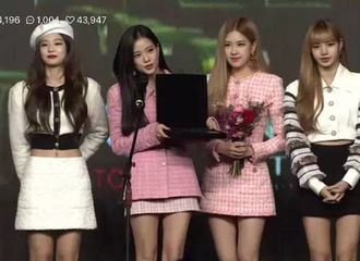 "[新闻]181112 惊喜连连!BLACKPINK荣获2018 ELLE's Style Awards""K-Style Icons""奖!"