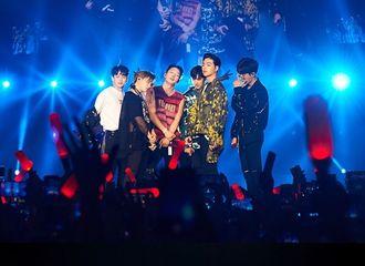 """[新闻]181112 """"当地名人观看"""" iKON在菲律宾首次举办演唱会"""