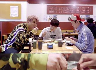 [新闻]181114 《SJ returns 2》美食+购物+无厘头rap对决,与SUPER JUNIOR一起玩转东京