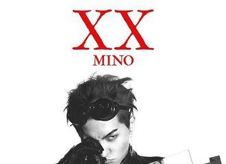 [新闻]181115 旻浩solo专辑《XX》预告海报公开 强烈眼神超酷der~