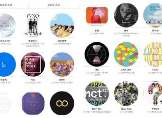 """[分享]181207 泰妍冬日专辑入围""""第33届金唱片""""年度专辑提名"""