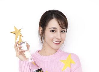[分享]200118 去年今日|迪丽热巴获年度最受欢迎华语女演员 不忘初心筑梦前行