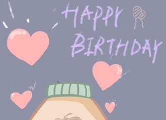[美文]190121 Happy Yoon Day♥姜昇润0121生日快乐!