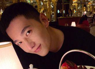 [分享]190216 杨洋先生下午茶地点被扒出 超有氛围的餐厅可以去Get同款啦!