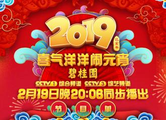 [新闻]190217 中央电视台2019元宵晚会 王俊凯带来好听的《喜欢你》!