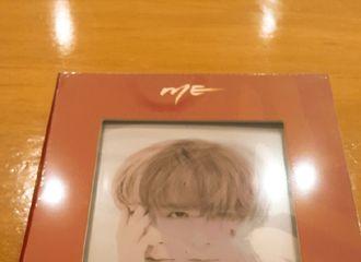 [分享]190220 《ME》韩专实物图来袭 不同的两种氛围&心境