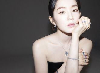 """[星闻]""""宝石般闪耀的美貌""""Irene珠宝品牌影像公开"""