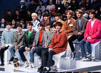 [星闻]SEVENTEEN出演Mnet节目《看见你的声音6》