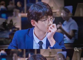 [分享]190321 不愧是眼镜大使 白敬亭完美消化各种眼镜造型