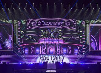 [分享]190321 为纪念ONCE JAPAN成立两周年 今日蛋巡舞台将有特别演出!