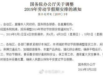[新闻]190323 蜜蜂假期已准备完毕 静待李易峰生日会官宣
