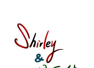 [分享]190325 谦友脑洞小剧场更新 Shirley & 绿豆侠第二话!