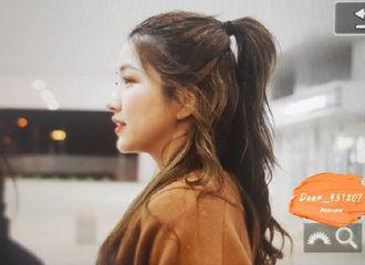 [分享]190325 所愿-银河深夜秘密返韩 粉丝始料不及惊讶不已