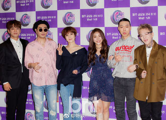 [分享]190415  Mnet《TheCall》确定制作第二季 目前出演人员未定
