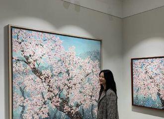[新闻]190416 RedVelvet YERI,樱花也嫉妒的花美貌...充满春天气息的美照大放送