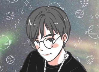 [分享]190416 漫画里走出来的美少年!刘宇宁饭绘分享