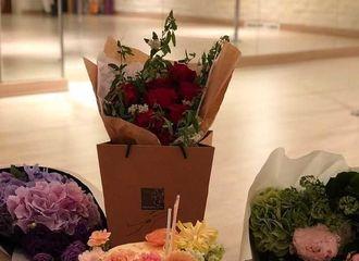 [分享]190516 暖心又感恩的懵懵 俞宙为钢管舞老师送教师节礼物
