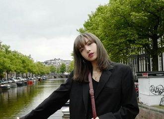 [新闻]190518 不会错过阿姆斯特丹景色的Blackpink   完全不用担心没有出去玩