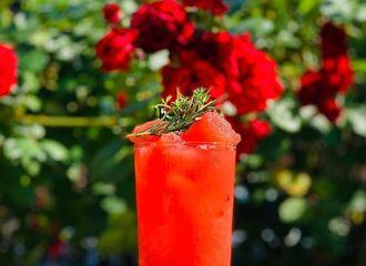 [分享]190522 李社长最爱的西瓜汁又来啦 颜值和味道均在线
