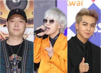 [新闻]190523 YG将推出新嘻哈节目,旻浩确定出演!