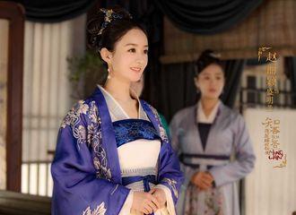 [新闻]190524 赵丽颖二度入围白玉兰奖最佳女主角 一戏一格以实力获肯定
