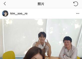 [分享]190526 钟仁新综艺《加油!曼秀路》或将于6月播出,期待!
