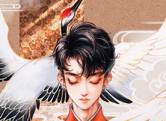 [分享]200402 二爷神仙饭绘分享 集齐九宫格能召唤一个张云雷吗?