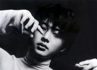 [新闻]190613 韩彬参与综艺宣布:将重新编辑金韩彬出演部分