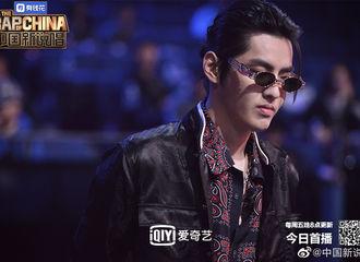 [消息]2019《中国新说唱》正式上线 制作人吴亦凡以大碗宽面心态强势回归