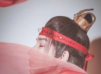 [新闻]190615 饭修王源饰演宝玉美图,翩翩公子世无双