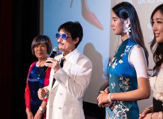 [消息]陈勋奇携《美丽战争》回归 发布将拍院线电影《上海探戈》