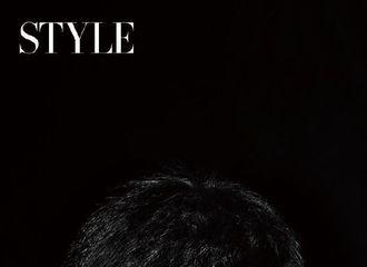 [新闻]190619 《STYLE》内页高清图公开 最好的无畏之花迪丽热巴