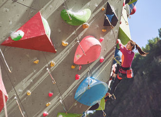 [分享]190626 林演员徒手攀登!电影《EXIT》剧照惊喜再公开