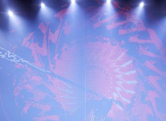 [新闻]190714 华晨宇2019年中音乐盛典燃唱《齐天》 震撼演唱和华丽舞台引人赞叹