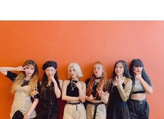 [星闻]首次出演《RUN.WAV》的(G)I-DLE展现Girl Crush魅力