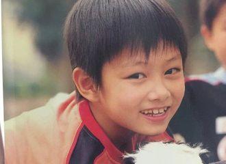 [新闻]190716 想当年…从小到大,依旧是可爱的俊辉xi!