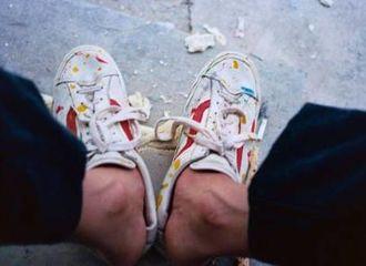 [分享]190719 一看就是权志龙style,别人无法复制的时尚——鞋子特辑