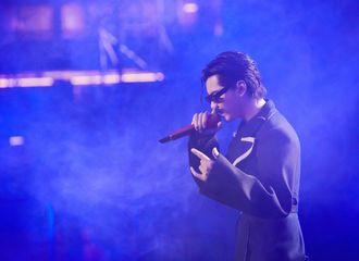 [分享]190721 叮咚!一起来回顾吴亦凡赛麟之夜三首连唱舞台吧