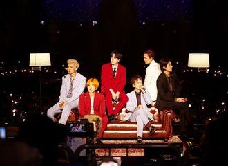 [新闻]190722 和EXO一起出发的音乐大探险,EXO五巡首尔场盛大举行