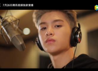 [新闻]190723 Justin演唱电影主题曲《Don't Wait Any More》MV上线!