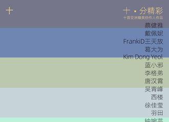 [新闻]190730 刘宇宁个人首张专辑《十》即将发布 首波单曲明日零点上线