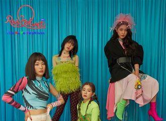 """[Red Velvet][新闻]190807 SM""""Red Velvet将于8月中旬携新专辑回归,希望大家多多期待"""""""