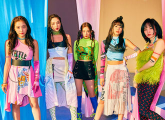 [Red Velvet][新闻]190807 Red Velvet 8月发表新专!时隔2个月超高速回归!