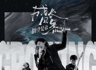 """[新闻]190807 刘宇宁""""成长风暴""""北京演唱会确认加场!818期待与宁相约"""