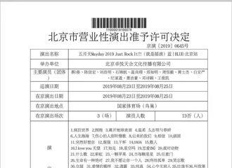 [TFBOYS][新闻]190808 王俊凯或将助阵演唱会?期待小凯与前辈的合作