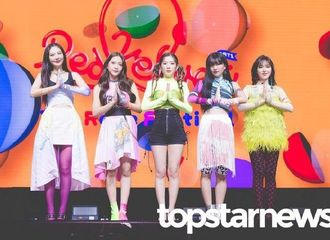"""[Red Velvet][新闻]190808 Red Velvet,8月中新专辑...仅2个月超高速回归,""""SummerQueen""""归来!"""