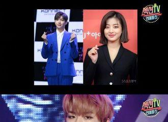 [TWICE][新闻]190808 朴志效与姜丹尼尔恋爱幕后故事将通过今晚MBC《Section TV演艺通信》公开