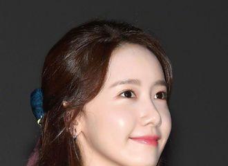 [少女时代][新闻]190811 林允儿-曹政奭等出席《EXIT》首尔舞台问候活动